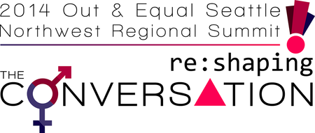 2014 Out and Equal Northwest Regional Summit