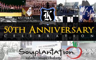 Kingsmen 50th Anniversary Celebration Part 1:...