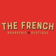 The French logo