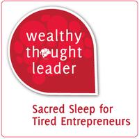 Sacred Sleep for Tired Entrepreneurs | 'Sleeping' Your...