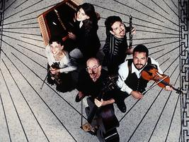 Chicago Klezmer Ensemble Concert