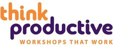 Think Productive Benelux logo