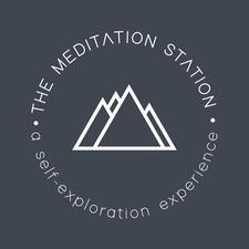 The Meditation Station logo
