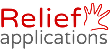 Relief Applications logo