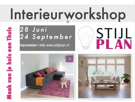 Interieurworkshop Eindhoven