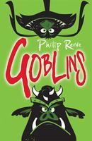 Philip Reeve - Goblin Quest