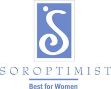 Indianapolis Metro Club of Soroptimist International logo