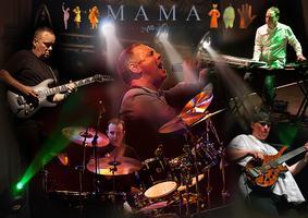 Mama - Genesis Tribute Band (Pyramid, Warrington)