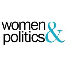 Women and Politics London logo