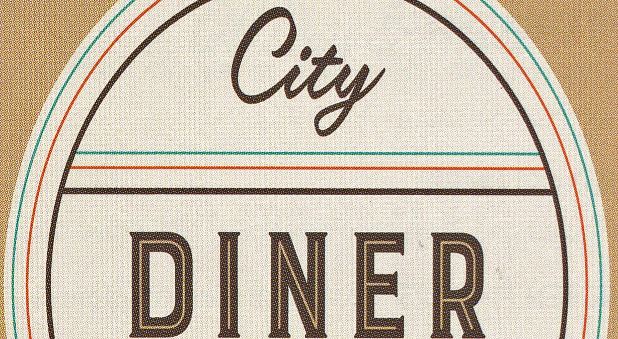 City Diner Friends of the Avenue of the Arts Outreach 2019