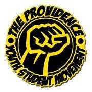Providence Youth Student Movement (PrYSM) logo