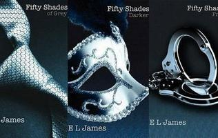 Sophisticates 50 Shades of Grey Party
