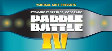 Paddle Battle 4