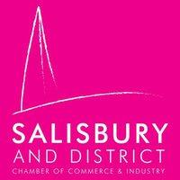 Salisbury and District Chamber of Commerce & Industry logo