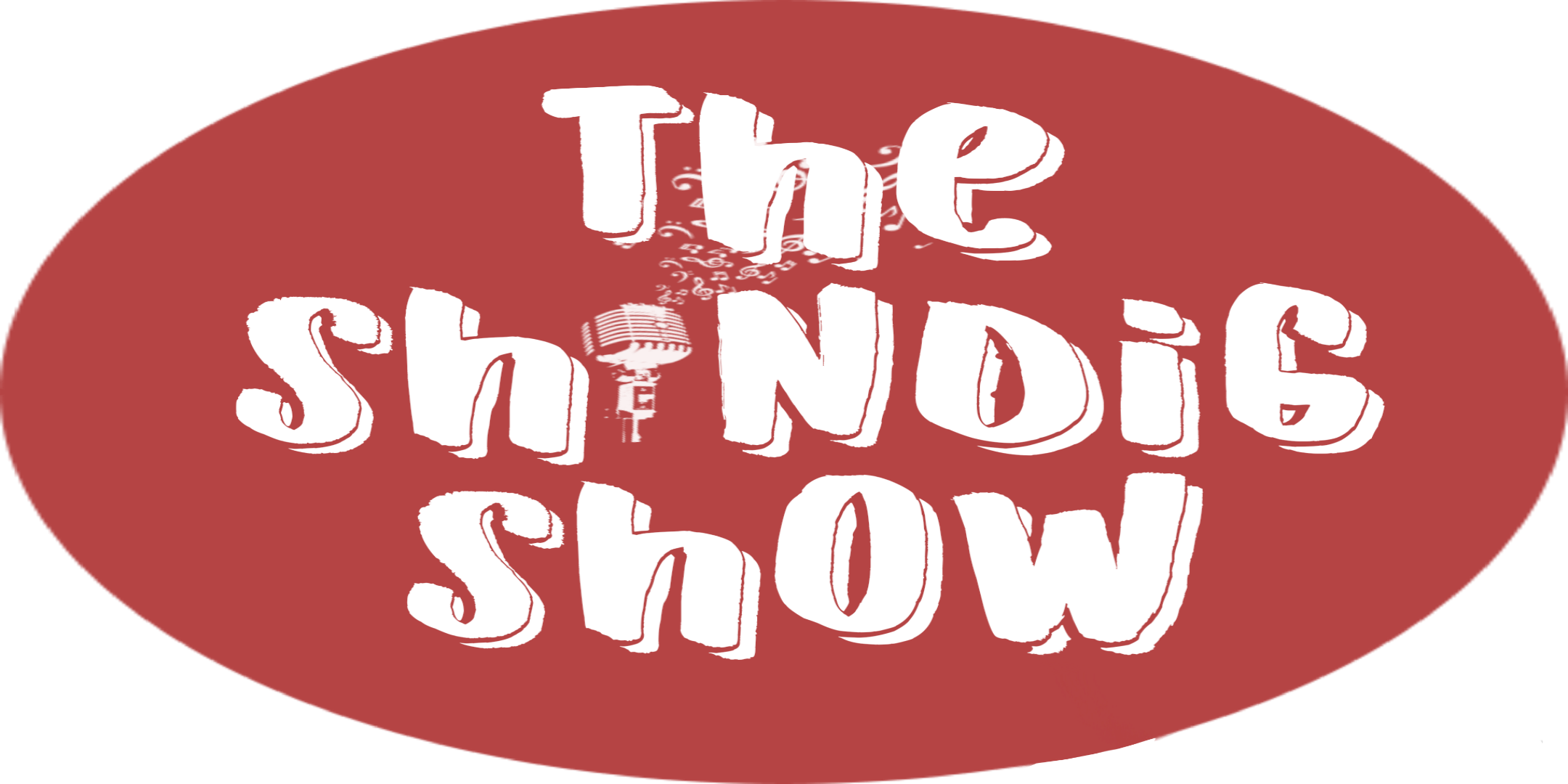 The ShinDig Show with Jimmy Shin