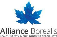 Elizabeth Sande, Alliance Borealis Canada Corp. logo