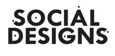 Social Designs  logo