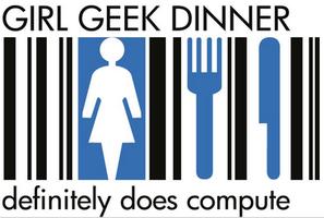 Zurich Geek Girl Dinner