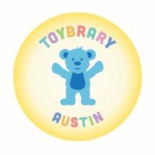 Liza Wilson/Toybrary Austin logo