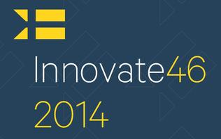 Innovate46 - Entrepreneurial & Innovation Forum