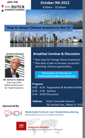 Breakfast seminar & Discussion
