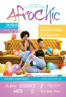 AfroChic 2014 Cultural Arts Exhibit - Year V