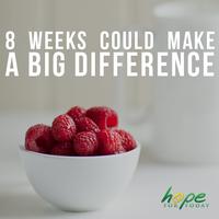 Hope and Health: FREE 8 Week Health Class