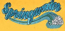 The Springwater logo