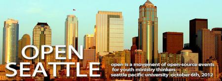Open Seattle