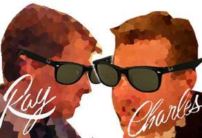 #burritupSF - Ray Charles Edition