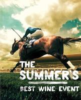 A Day at the Races + Unlimited Wine and Beer Tastings