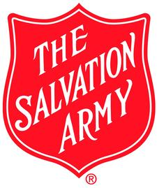 The Salvation Army of Galveston County logo