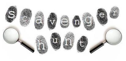 Bat Discovery Quest Scavenger Hunt