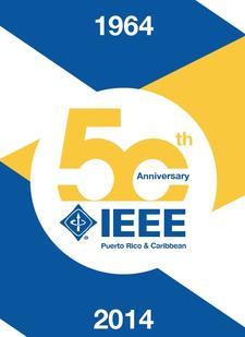 IEEE Puerto Rico & Caribbean Section (R9)  - E: ieeeprcsection@gmail.com logo