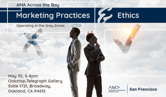 Marketing Practices & Ethics: Operating in the Grey...