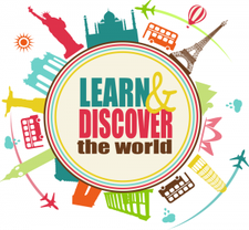 Learn & Discover logo