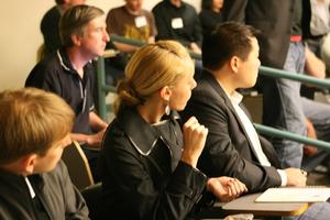 Founder Institute Berlin Alumni Panel & Networking...