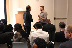 Sofia Speed Mentoring: Get Startup Feedback from...