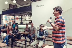 Startup Funding 101: Como conseguir dinheiro para a...