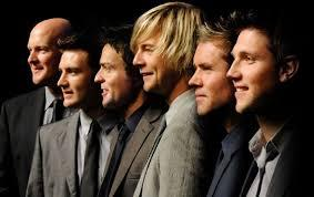 Celtic Thunder brings first ever North American...