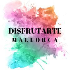 DisfrutArte Mallorca logo