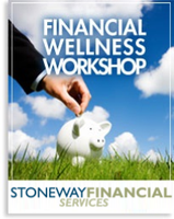 Stoneway Financial Wellness Seminar, June 28th