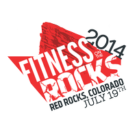 Fitness on the Rocks 2014