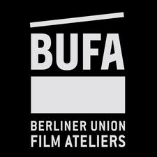 BERLINER UNION FILM ATELIERS logo