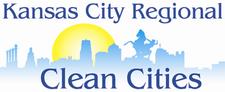 Kansas City Regional Clean Cities logo