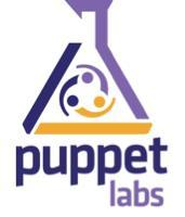 San Jose, CA: Puppet Architect Training-Aug_ENDED