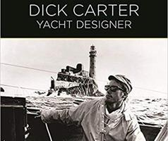 'In the Golden Age of Offshore Racing' Dick Carter,...