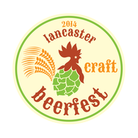 Lancaster Craft Beerfest 2014