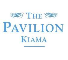 The Pavilion Kiama logo