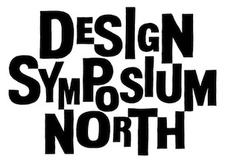 Design Symposium North logo